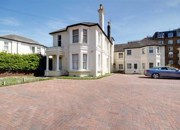 Thumbnail 1 bed flat for sale in Tennyson House, 4 Tennyson Road, Worthing, West Sussex