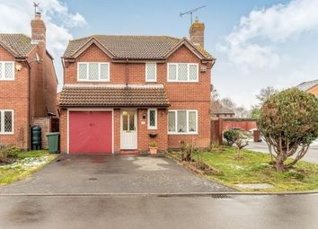 4 bed detached house for sale in Ravencroft, Bicester, Oxfordshire OX26
