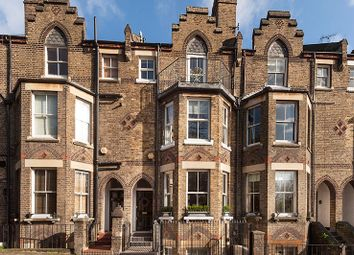 Thumbnail 4 bedroom terraced house for sale in Branch Hill, Hampstead Village