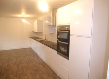 Thumbnail 2 bed flat for sale in Filton Road, Horfield, Bristol