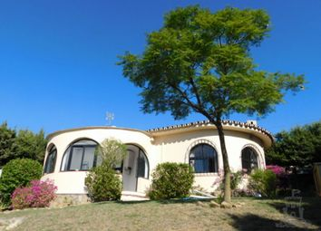 Thumbnail Villa for sale in Valle Romano, Estepona, Málaga, Andalusia, Spain