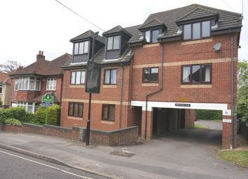 Thumbnail 1 bedroom flat to rent in 25 Cobbett Road, Southampton