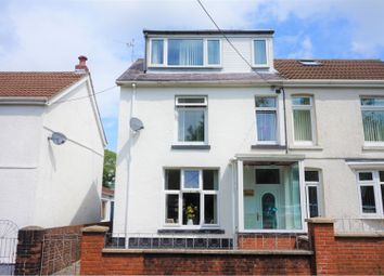 3 bed semi-detached house for sale in Martyns Avenue, Seven Sisters SA10