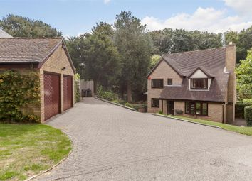 Thumbnail 4 bed detached house for sale in Tenlands, Middleton Cheney, Banbury