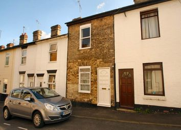 Thumbnail 2 bed property to rent in Eden Road, Haverhill, Suffolk