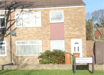 Thumbnail 2 bed flat to rent in Hatherley Crescent, Sidcup