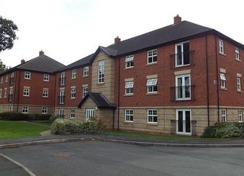Thumbnail 2 bed flat for sale in Chapel View, Eastham, Wirral, Merseyside