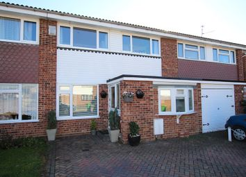 Thumbnail 4 bed terraced house for sale in Seaview Drive, Great Wakering, Southend-On-Sea