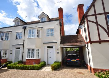 4 bed semi-detached house for sale in Ferndale, Much Hadham, Hertfordshire SG10