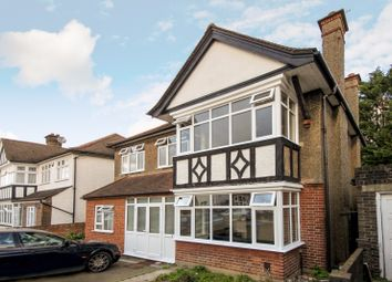 Thumbnail 8 bed detached house to rent in Draycott Avenue, Harrow
