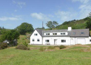 Thumbnail 5 bed cottage for sale in Aberdyfi, Gwynedd