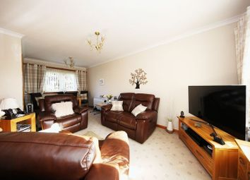 Thumbnail 2 bedroom semi-detached house for sale in Balgarthno Road, Dundee