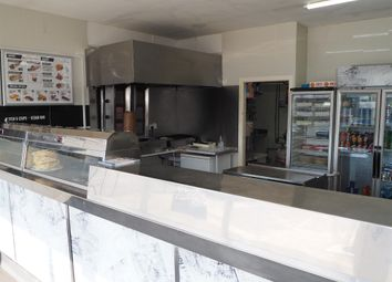 Thumbnail Leisure/hospitality for sale in Fish & Chips OL12, Greater Manchester