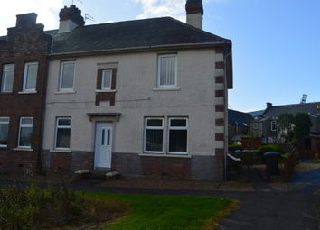 2 bed flat to rent in Barnet Crescent, Kirkcaldy, Fife KY1