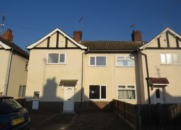 Thumbnail 3 bed semi-detached house for sale in Smith Avenue, King's Lynn
