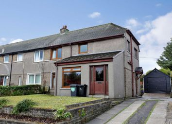 Thumbnail 3 bedroom end terrace house for sale in Danestone Terrace, Bridge Of Don, Aberdeen