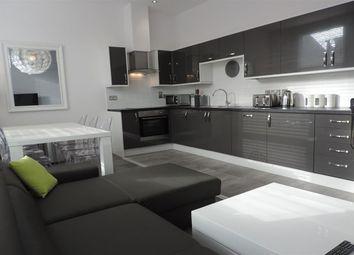 Room to rent in Rm 1, Ft 4, Priestgate, Peterborough PE1