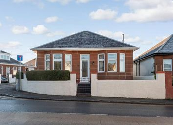 Thumbnail 2 bed bungalow for sale in Irvine Road, Largs, North Ayrshire