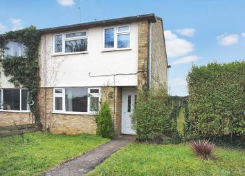Thumbnail 3 bed property to rent in Chichester Close, Bicester