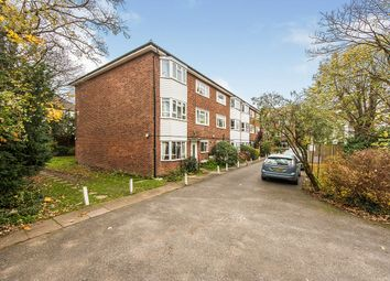 Thumbnail 2 bed maisonette for sale in Bramshott Court, 18 South Bank, Surbiton