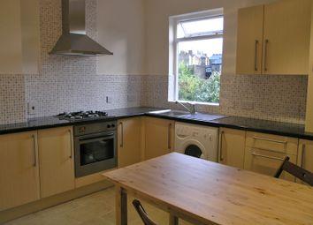 Thumbnail 2 bed flat to rent in Arabin Road, Brockley, London