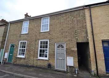 Thumbnail 2 bed property to rent in Victoria Street, Ely