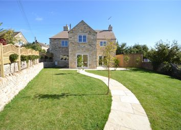 Thumbnail 4 bed detached house for sale in Silver Street, Chalford Hill, Stroud, Gloucestershire