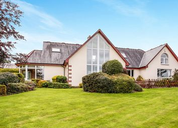 Thumbnail 6 bed detached house for sale in Mabie, Dumfries