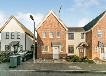Thumbnail 3 bed semi-detached house for sale in Kesgrave, Ipswich