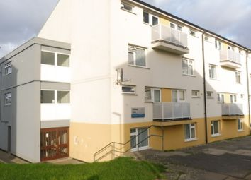 3 bed maisonette for sale in Modbury Close, Plymouth PL5