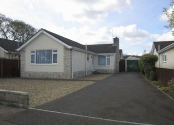 Thumbnail 2 bed detached bungalow for sale in Ferris Avenue, Bournemouth
