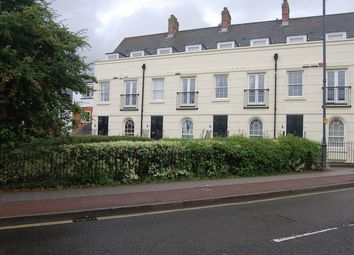 Thumbnail 3 bed maisonette to rent in Station Road West, Canterbury