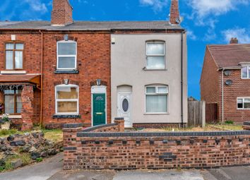 Thumbnail 3 bedroom semi-detached house for sale in Well Lane, Bloxwich, Walsall