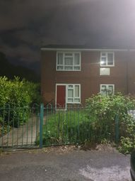 Thumbnail 1 bed flat for sale in Albert Fildes Walk, Manchester