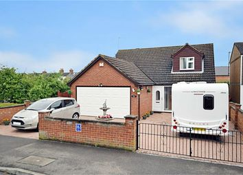 Thumbnail 4 bed detached house for sale in Berrill Street, Irchester, Northamptonshire