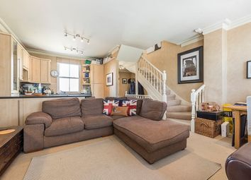 Thumbnail 2 bed flat to rent in Crown Road, St. Margarets