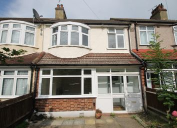 Thumbnail 3 bedroom terraced house to rent in Banstead Way, Wallington