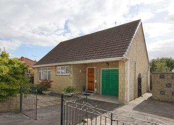 Thumbnail 3 bed detached bungalow for sale in Heathcote Drive, Coalpit Heath, Bristol
