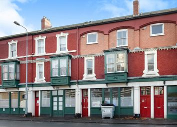 Thumbnail 2 bedroom flat for sale in Moira Terrace, Roath, Cardiff