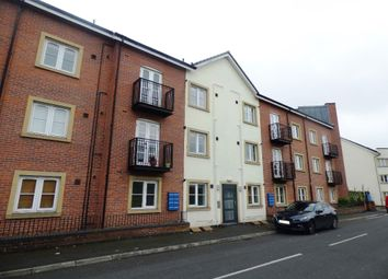 Thumbnail 2 bedroom block of flats to rent in Plainsfield Street, Whalley Range, Manchester