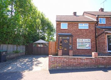 Thumbnail 2 bed end terrace house for sale in Chester Path, Loughton