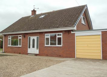 Thumbnail 4 bed bungalow to rent in West Garth, Sherburn