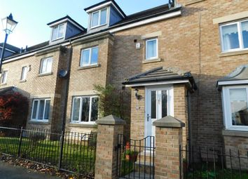 Thumbnail 4 bed terraced house to rent in Dockwray Square, North Shields