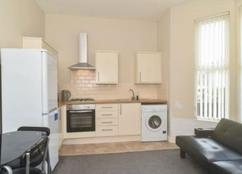 Thumbnail 2 bedroom flat to rent in Hartington Road, Toxteth, Liverpool