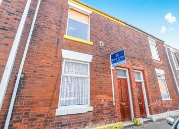 Thumbnail 2 bed terraced house for sale in Mersey Road, Widnes