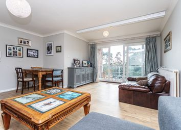 Thumbnail 2 bed flat for sale in Overbury Road, Lower Parkstone, Poole
