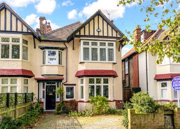 4 bed property for sale in Ennerdale Road, Kew, Surrey TW9
