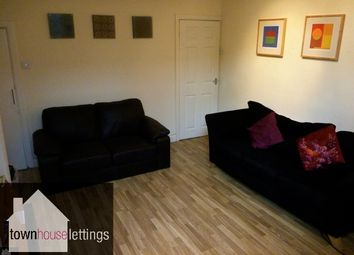 Thumbnail 3 bed terraced house to rent in Brailsford Road, Fallowfield, Manchester