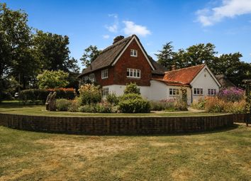 Thumbnail 5 bed detached house to rent in Copsale Road, Maplehurst, Horsham