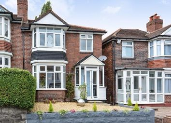 Thumbnail 3 bed semi-detached house for sale in Katherine Road, Bearwood